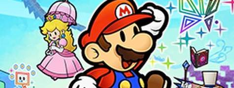 Image of Super Paper Mario