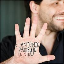 Picture of a band or musician: António Zambujo
