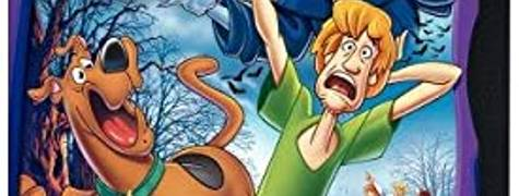 Image of What's New, Scooby-Doo?