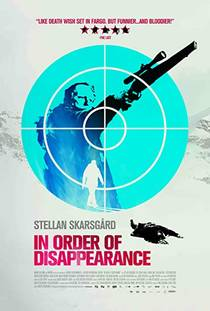 Picture of a movie: In Order Of Disappearance