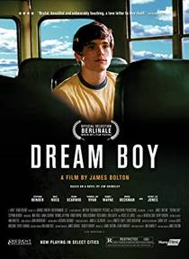 Picture of a movie: Dream Boy