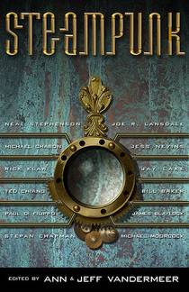 Picture of a book: Steampunk
