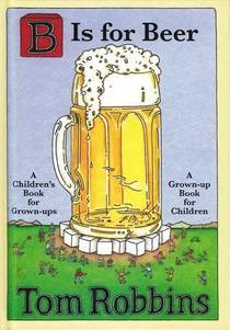 Picture of a book: B Is For Beer