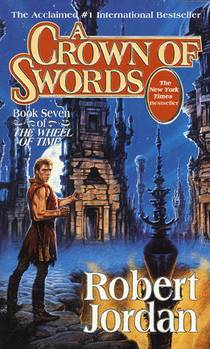 Picture of a book: A Crown Of Swords