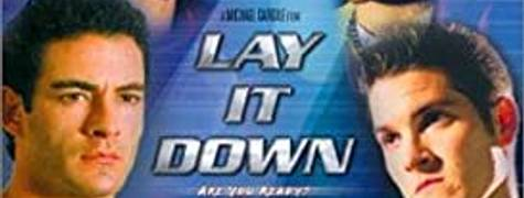 Image of Lay It Down