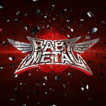 Picture of a band or musician: Babymetal
