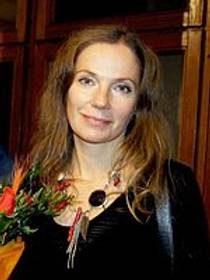 Picture of an author: Joanna Bator