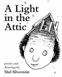Picture of a book: A Light In The Attic