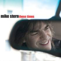 Picture of a band or musician: Mike Stern