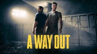 Picture of a game: A Way Out