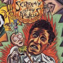 Picture of a band or musician: Screamin' Jay Hawkins