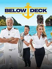 Picture of a TV show: Below Deck