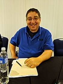 Picture of an author: Lee Goldberg