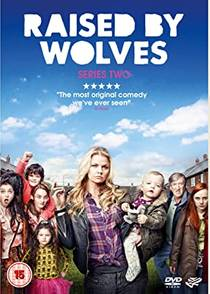 Picture of a TV show: Raised By Wolves
