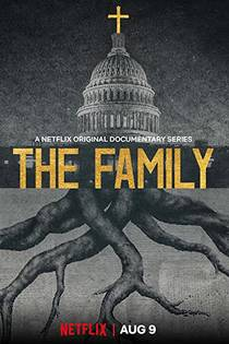 Picture of a TV show: The Family