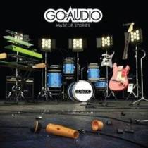 Picture of a band or musician: Go:Audio