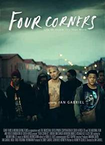 Picture of a movie: Four Corners