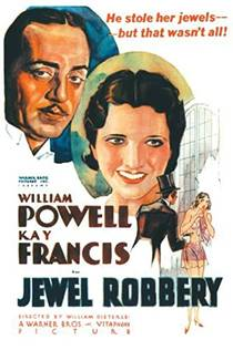 Picture of a movie: Jewel Robbery