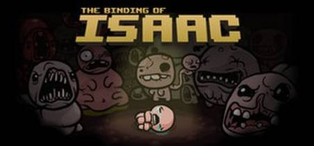 Picture of a game: The Binding Of Isaac