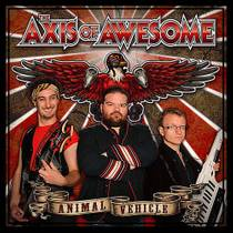 Picture of a band or musician: The Axis Of Awesome