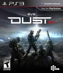 Picture of a game: Dust 514