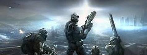 Image of Dust 514