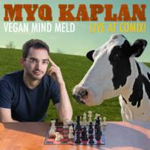 Picture of a band or musician: Myq Kaplan