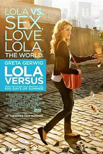 Picture of a movie: Lola Versus