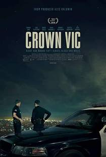 Picture of a movie: Crown Vic