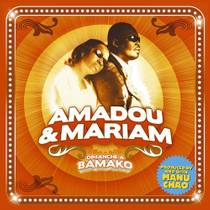 Picture of a band or musician: Amadou & Mariam