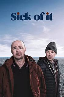Picture of a TV show: Sick Of It