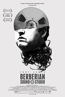 Picture of a movie: Berberian Sound Studio
