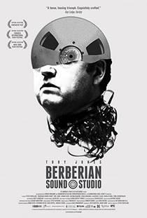 Picture of a movie: Berberian Sound Studio
