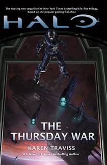 Picture of a book: Halo: The Thursday War