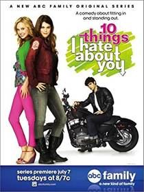 Picture of a TV show: 10 Things I Hate About You
