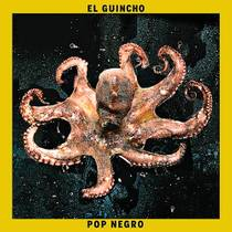 Picture of a band or musician: El Guincho