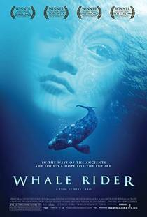 Picture of a movie: Whale Rider
