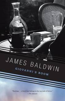 Picture of a book: Giovanni's Room