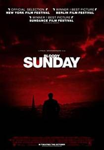 Picture of a movie: Bloody Sunday