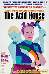 Picture of a movie: The Acid House