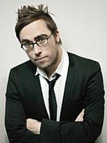 Picture of an author: Danny Wallace