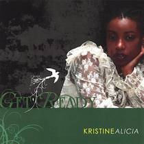 Picture of a band or musician: Kristine Alicia