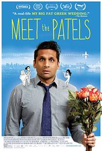 Picture of a movie: Meet The Patels