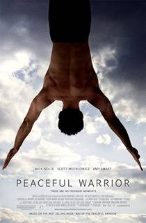 Picture of a movie: Peaceful Warrior