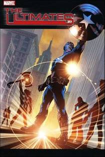 Picture of a book: The Ultimates