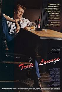 Picture of a movie: Trees Lounge