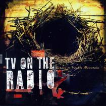 Picture of a band or musician: Tv On The Radio