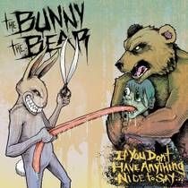Picture of a band or musician: The Bunny The Bear