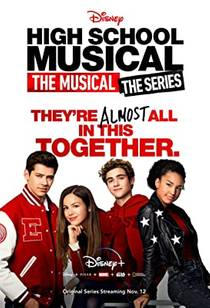 Picture of a TV show: High School Musical: The Musical - The Series