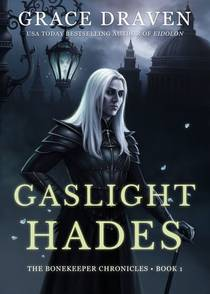 Picture of a book: Gaslight Hades